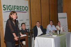 Marta Lucía Ramírez cree en Sigifredo Salazar como el gobernador que necesita Risaralda