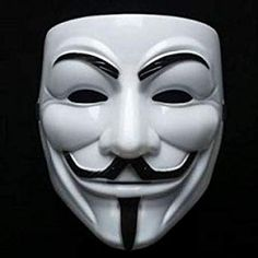 Pin On Hackers Face Masks