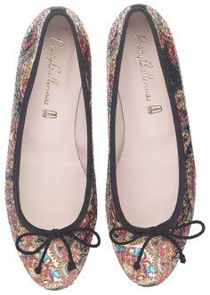 New Pretty Ballerinas collection!!!#prettyballerinas