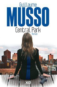 Central Park mon dernier Roman policier 1ère fois que je lis un Guillaume Musso! Super bouquin beau suspense durant l'ensemble du livre facile à lire! Livre très agréable je recommande si vous aimez le genre!