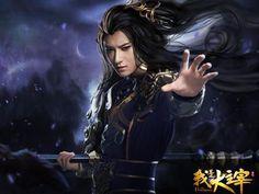 """[Weibo] 151019  Actualización de """"I'm The Sovereign"""" con Tao  Cr: I'm The Sovereign  ... http://fb.me/2t19iUves"""