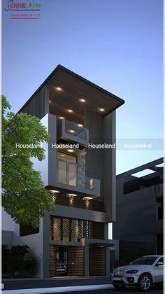 Thiết kế nhà đẹp theo phong thủy tại TPHCM - Houseland.com.vn | thiết kế biệt thự và nhà đẹp Houseland | Scoop.it
