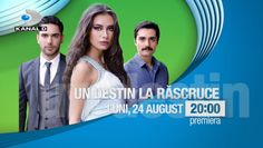 UrmaresteUn destin la rascruce Episodul 35, ce apare pe data de 17 Septembrie 2015.Nu trebuie sa ratezi un astfel de serial turcesc online deoarece actiunea si dragostea este inca descoperita.Cel mai nou serial turcesc...