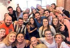 Pre-show group selfies 🤩 Chichester, Center Stage, Musical Theatre, Business Planning, Selfies, Third, Musicals, Interview, University