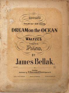 James Bellak.