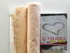 Piškotová roláda - Kuchařka pro dceru Food, Essen, Yemek, Meals