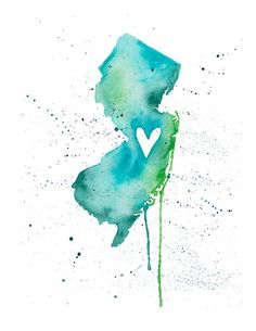 In the age of Jerseylicious nonsense, I am feeling a need to show my state some love