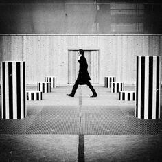 Eric Forey | 'Geometrik walks'