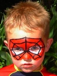 Face Painting Booth?