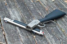 Chiappa Lever Action Rifle Alaskan Take Down Weapons Guns, Guns And Ammo, Survival Weapons, Survival Kits, Revolver, Henry Rifles, Lever Action Rifles, Military Guns, Hunting Rifles