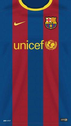Barcelona 10-11 home
