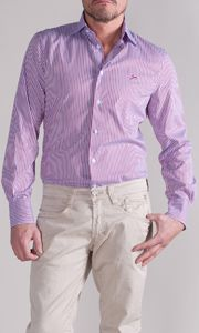 9.2 :: Shop Online - abbigliamento - Camicia bastoncino