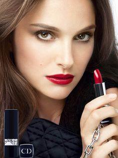 Dior Fall 2013 Rouge Dior Makeup Collection   #dior #makeup