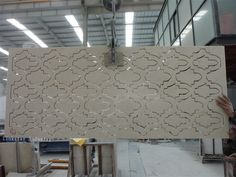 Decorative 3D stone feature wall building is one of the special and innovative construction methods in recent years.
