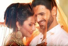 Divyanka and Vivek - (divnviv Pre Wedding Shoot) <3
