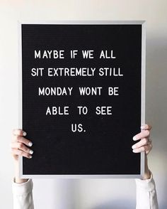 The most versatile and minimalist decoration for your home - felt letter board. Totally in love with and all of the fun boards they create! Inspirational and funny letter board quotes. The Letter Tribe Work Quotes, Quotes To Live By, Me Quotes, Motivational Quotes, Funny Quotes, Inspirational Quotes, Funny Monday Quotes, Quotes Friday, Tuesday Quotes