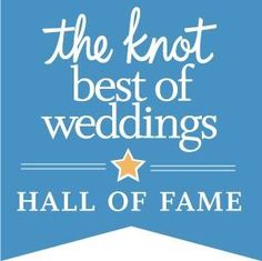 DJ Master Gee & DJ Alex have been named to the best of weddings HOF for years!