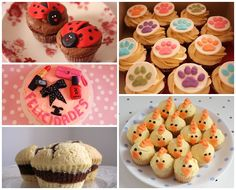 I Love Muffins, ¿y tú?