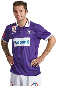 FK Austria Wien - Christoph Martschinko