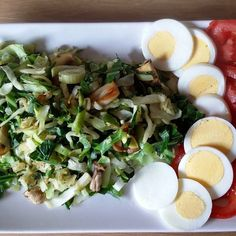 Brunch today was mixed cabbage leeks and mushroom served with sliced boiled egg and tomato.  #quick&easy #simplefoods #nutritiousanddelicious #vegetarian #nutritiousanddelicious #slimming #healthychoices #glutenfree #coeliac #diabeticfriendly #myweightlossjourney #brunch #vegetables #protein #seasonalfood #foodforthesoul #foodforthought #inspiration #veggies #health #slimming #lowfat #cleaneating #clean by 2012clare