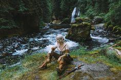 Witcher3 Ciri Cosplay KateYaeger 09