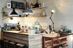 Happy Interior Blog: Place To Roam: Roamers In Berlin