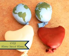 playdough filled balloons for road trips (plus many other fun travel activities for toddlers and preschoolers); make sure you get as much air out as possible, it will shape better Toddler Travel, Toddler Fun, Toddler Preschool, Travel With Kids, Toddler Activities, Car Trip Activities, Road Trip With Kids, Road Trip Hacks, Roadtrip