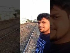 Man Severely Injured Attempting Selfie With Moving Train Fail Video, Live Long, Selfish, Pranks, Laughter, It Hurts, Funny Memes, Mens Sunglasses, Take That