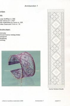 Billedresultat for paličkovaný beránek Bobbin Lace Patterns, Doily Patterns, Dress Patterns, Bobbin Lacemaking, Lace Bracelet, Lace Heart, Point Lace, Lace Jewelry, Needle Lace