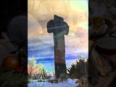"""▶ The Lord's Prayer in Old Norse """"Vikings"""" Absolutely beautiful - YouTube"""
