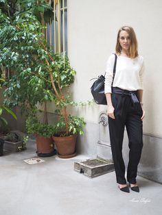 Avec Sofié | Lakinaisen Vaatekaapilla – Lady Lawyer's Wardrobe