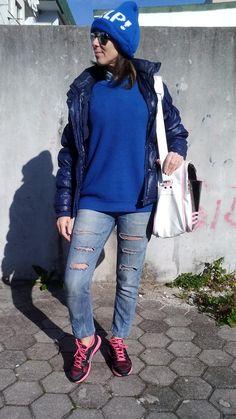 Moda no Sapatinho: o sapatinho foi à rua # 291