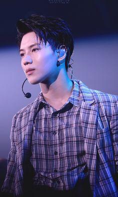 161112 #SHINee #Taemin  - 'SHINee World Concert V' in Jakarta