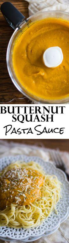 Vegan Butternut Squa