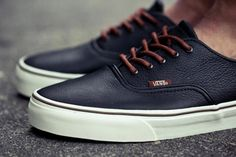 Something Cool We Saw Online: New Old Vans