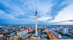 Βερολίνο Χριστούγεννα και Πρωτοχρονιά από Θεσσαλονική! Αεροπορικώς. #primaholidays #travelagency #skg