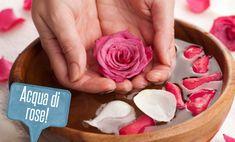 Acqua di rose fatta in casa, la ricetta per un tonico delicato e profumato | Giardinieri in affitto