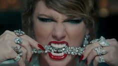 """5 Taylor Swift """"Look What You Made Me Do"""" Lyrics EVERYONE Is Talking About - YouTube"""