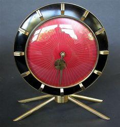German mantel clock by Urgos