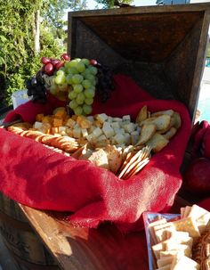 images of displays of reception food | Good for the Soul: Modern, Southern Wedding Cuisine from Mrs. J's ...