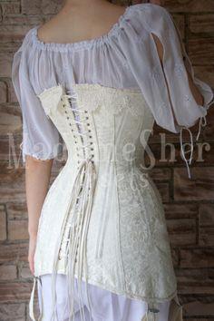 Vintage Girdle, Vintage Underwear, Madame Sher, Lingerie Retro, Ropa Shabby Chic, Rococo Fashion, Edwardian Fashion, Vintage Dresses, Vintage Outfits
