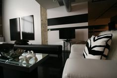 An Intimate Place/BU designs