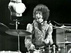 Jimi Hendrix Experience Beat Beat Beat Germany 1967,