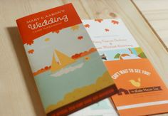 Good Work: Gorgeous and Clever Invitation Design Round-up