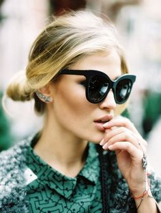 Las 30 gafas de sol de las 'fashionistas' | La Clé Privée