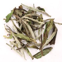 An exquisite version of the White Peony variety, this is a delicate tea made from unopened leaf buds and the newest two leaves to open on the tea bush. For White Symphony, many more buds are included Fruit Tea, Types Of Tea, White Peonies, Best Tea, Classic White, Floral, Honeydew, Create, Invite