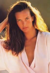 Carole Bouquet as Beautiful Young Woman 3