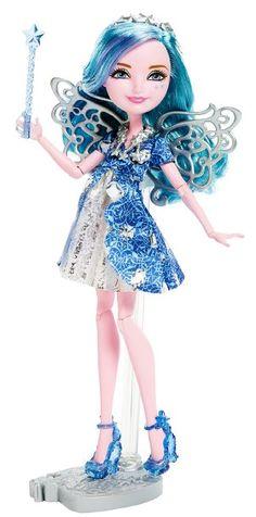 Ever After High Farrah Goodfairy Doll