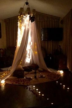 Romantic idea