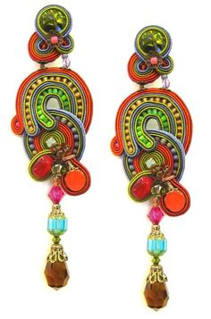 Frida Collection Earrings